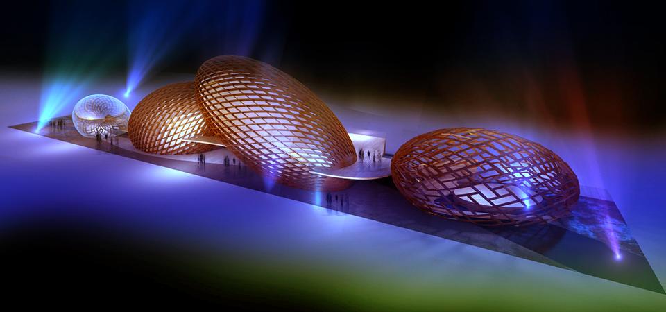Malaysia Pavilion @ Expo Milano 2015