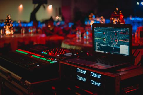 Audio Visual Solution