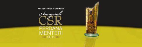 Prime Minister's CSR Awards