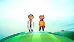 3D Character Designing
