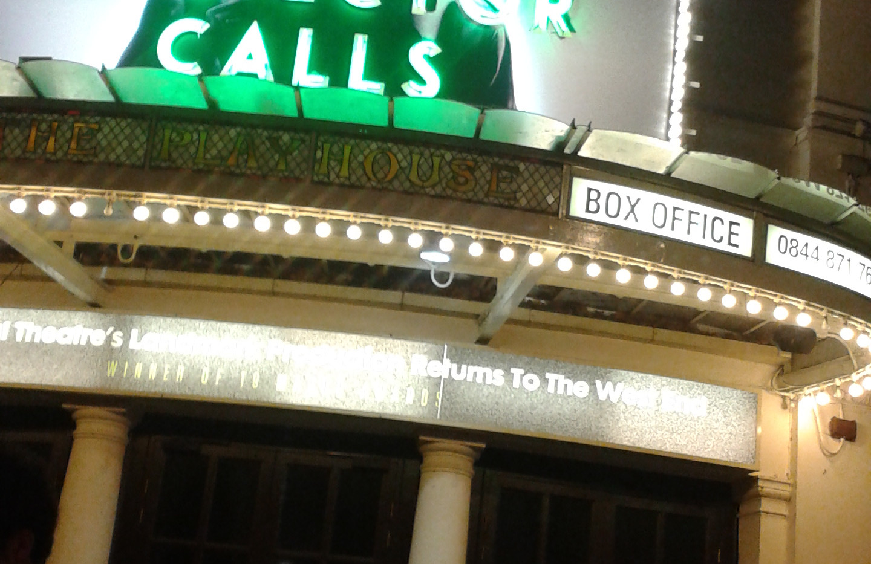London Playhouse