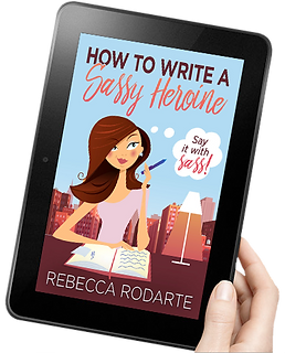 HowToWriteASassyHeroine-3Dkindle.png