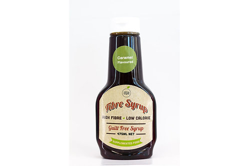 CARAMEL Fibre Syrup 475ml