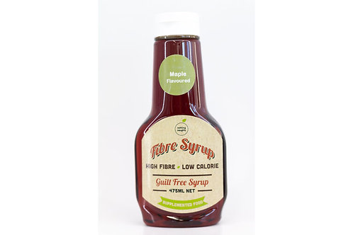 MAPLE Fibre Syrup 475ml
