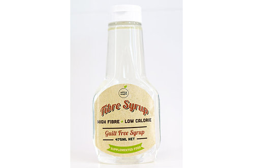 CLEAR Fibre Syrup 475ml