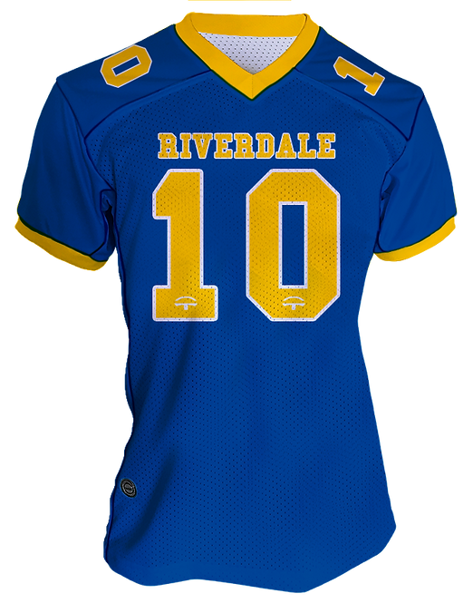 Jersey Traktor Riverdale Bulldogs - Riverdale