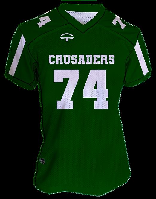 Jersey Traktor Crusaders - Um Sonho Possível