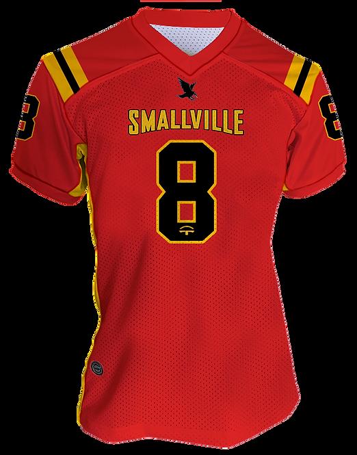Jersey Traktor Smallville High Crows - Smallville