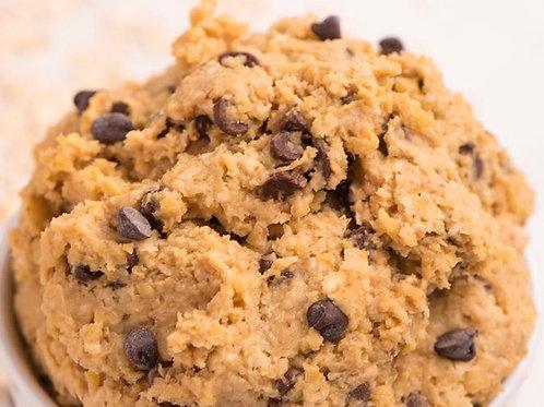 Lactation Chocolate Chip Cookie Dough