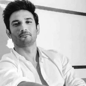 A Tribute to Sushant Singh Rajput
