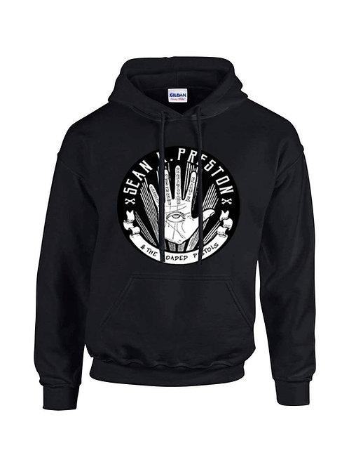 Men's Pullover Hoodie - Mojo Hand