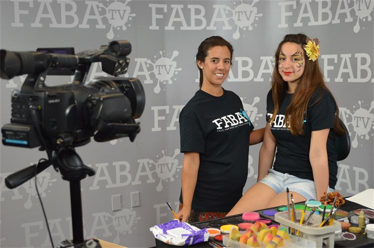 Marcela Faba TV Class