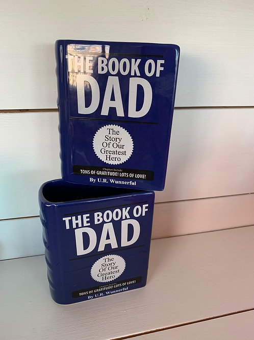 Book of Dad Plant Base