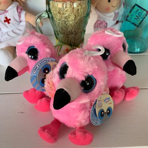 Flamingo Plush