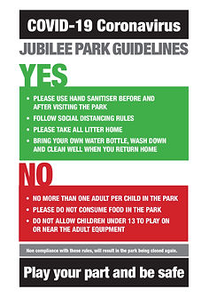 Covid-19 Jubilee Park guidelines.jpg