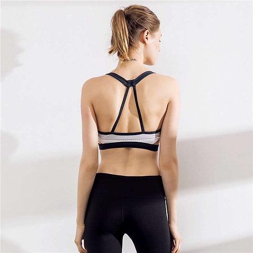 Milan's sport bra