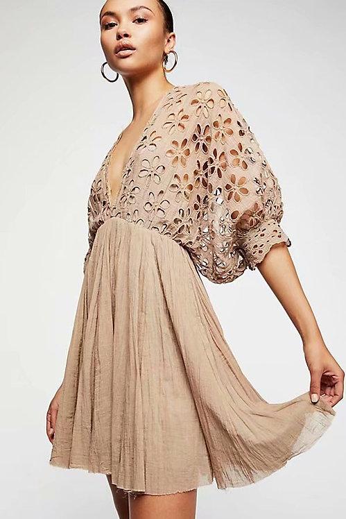 Kaona Dress 2 colors
