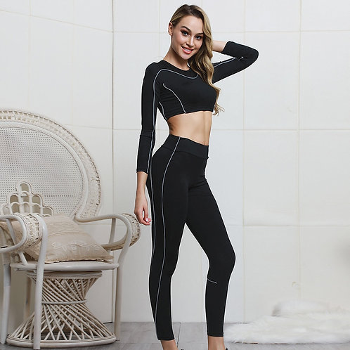 Suada Leggings set