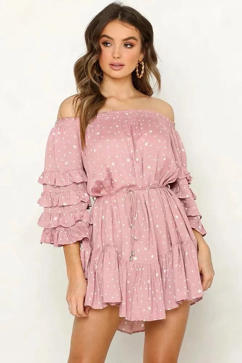 Tua Dress