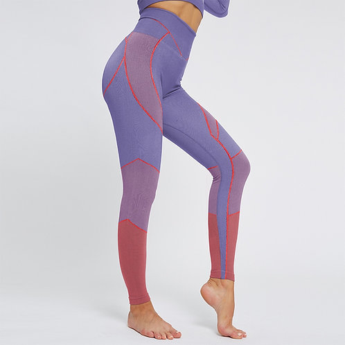 Moji Sculpture Leggings 5 Color