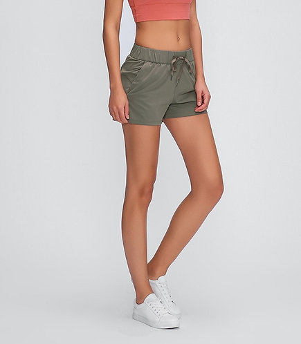 Sintia Shorts 4 Color