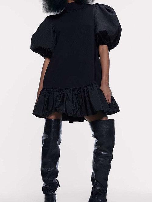 BP dress