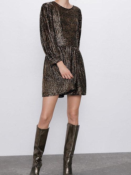 Murrow dress