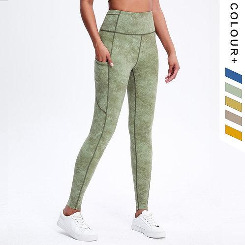 2021 Kira High Waist Legging 5 Color