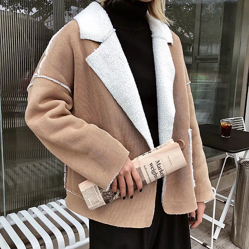 New York style jacket