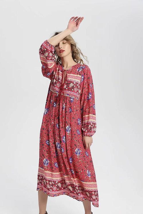 Briona Dress