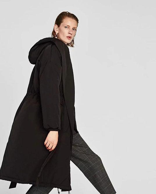 Janet black jacket