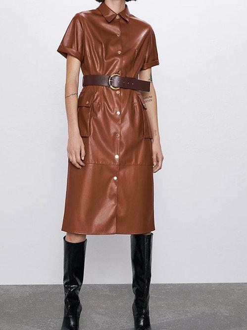 Ziona dress 2 colors