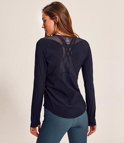 Karla Long Sleeves Shirt