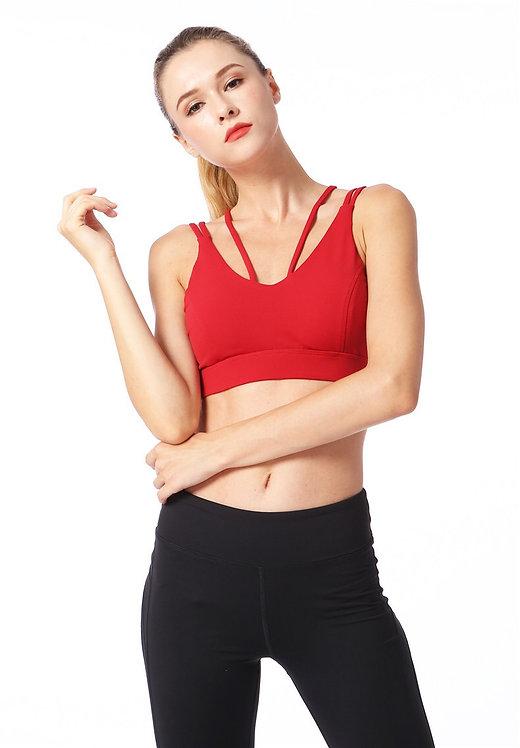 RedRose sport bra