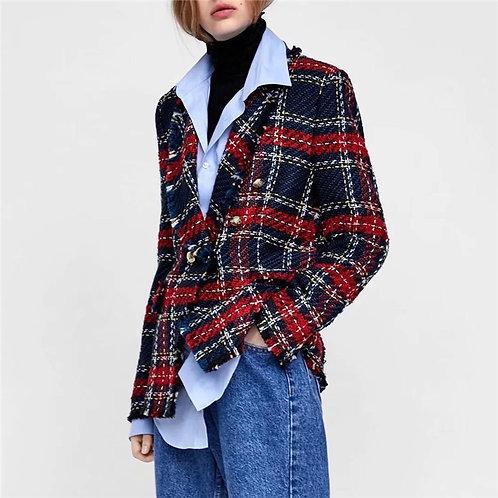 Square jacket