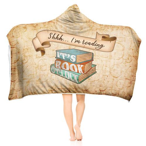 Hooded Blanket HR02