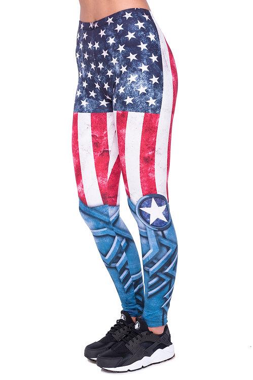 Mighty America