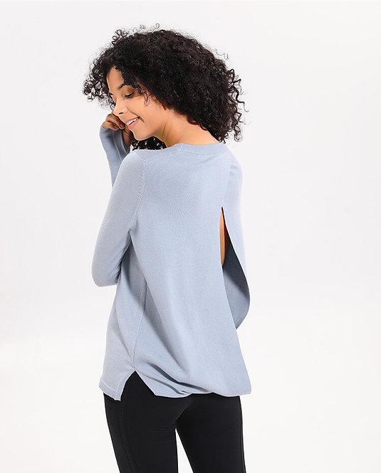 Juliette Sport Sweater