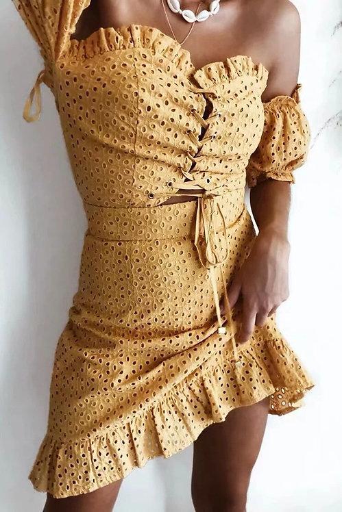 Mio Dress 2 colors