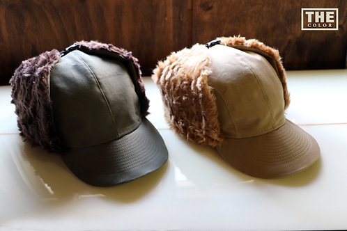 """THE BOMBER CAP""  THE UNION / THE COLOR"