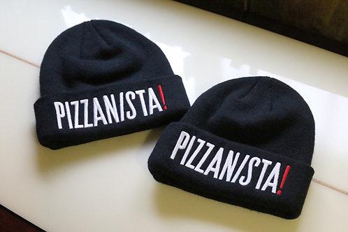 """THE STANDARD BEANIE""    PIZZANISTA"