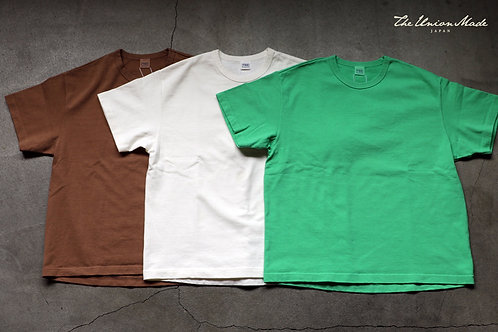 """""""SIXTEEN TWO TEE""""  THE UNION / THE FABRIC"""