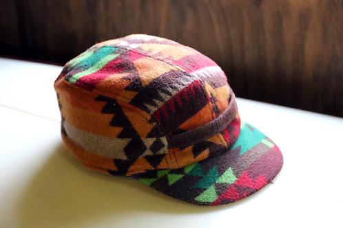 """HUNTING WOOL CAP""  Ralph Lauren / POLO"