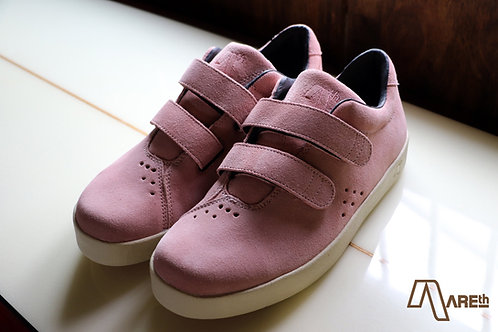 "AREth ""I velcro"" Vintage Pink"