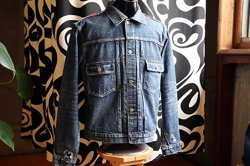 """Ralph Lauren/POLO  """"Denim Trucker Jacket"""""""