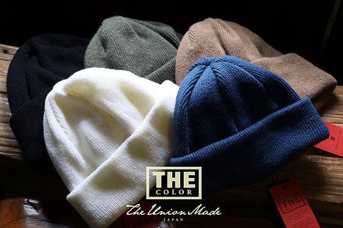 """THE UNION / THE COLOR """"PK CAP"""""""