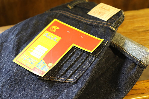 """""""FORCE DENIM""""  THE UNION / THE OVERALLS"""
