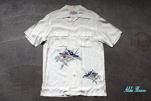 """""""SORD FISH""""  Aloha Blossom / アロハブロッサム"""