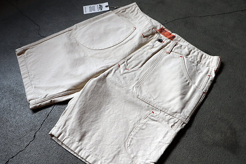 "THE UNION / The Wooops ""W-pocket hard pants"""