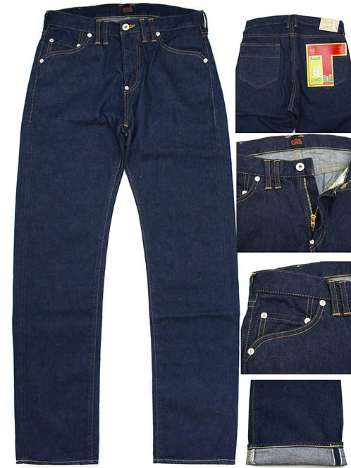 """THE OVERALLS """"THE BLUE DENIM"""""""